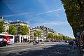 Champs-Élysées, 2 August 2015 002.jpg