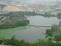 ChaoZhou West Lake.JPG