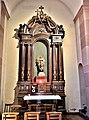 Chapelle de la Vierge, dans l'église Saint Laurent.jpg