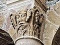 Chapiteau de la galerie du cloître.(1).jpg