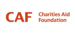 Charities Aid Foundation - Image: Charities Aid Foundation (CAF) logo