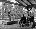 Charles A. Sprague Tree Seed Orchard Dedication (19563302518).jpg