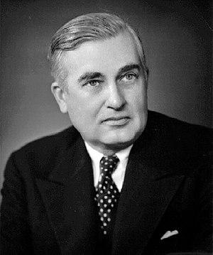 Thomas A. Edison, Inc. - Charles Edison, president of the company 1927–57