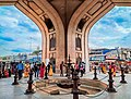 Charminar Pillar.jpg