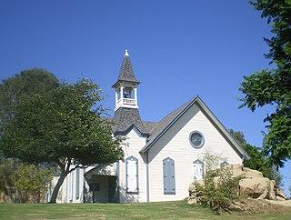 Oakwood Memorial Park Cemetery