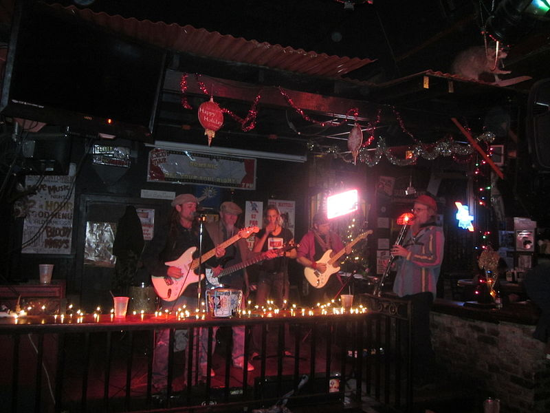 File:Checkpoint Charlies NOLA Stage.JPG