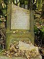 Chenstochov ------- Jewish Cemetery of Czestochowa ------- 148.JPG
