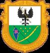 Huy hiệu của Huyện Chernihiv