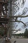 Chernobyl Exclusion Zone Antenna hnapel 07.jpg