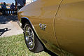 Chevrolet Chevelle 1970 SS 396 Badging Lake Mirror Cassic 16Oct2010 (14690773737).jpg