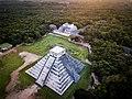 Chichen Itzá Amanecer.jpg