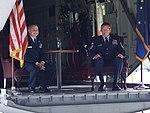 Chief Master Sgt. Cosher retires (29666763378).jpg