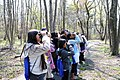 Children watch with binoculars, birdwatching.jpg