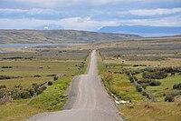 Chile (3), Patagonia, Road Y-50 towards Rio Verde.JPG