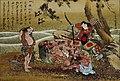 Chinzei Hachirō Tametomo by Hokusai.jpg