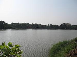 Chirakkal, Kannur - Image: Chirakkal chira