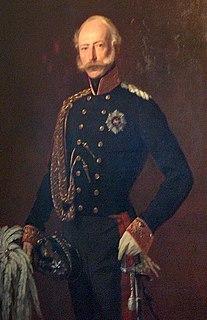 Christian August II, Duke of Schleswig-Holstein-Sonderburg-Augustenburg Duke of Schleswig-Holstein-Sonderburg-Augustenburg