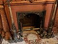 Christian Heurich mansion - unused fireplace.jpg