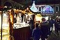 Christkindlmarkt - Christmas Market at Zurich HB (Train Station) (Ank Kumar) 09.jpg