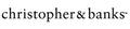 Christopher & Banks logo.png