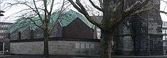 Iglesia de Cristo, Bochum (1957-1959)