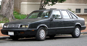 Chrysler LeBaron sedan -- 09-15-2011.jpg