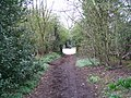 Church Walk, Allesley - geograph.org.uk - 157439.jpg