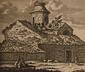 Church in Kadiköy - Bruyn Cornelis De - 1714.jpg