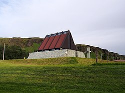 Christians in iceland
