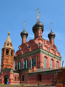 Church of the Epiphany (Yaroslavl) 04.jpg