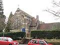 Church of the Good Shepherd, Tadworth, east end - geograph.org.uk - 1723147.jpg