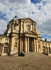 Church of the val de grace.jpg