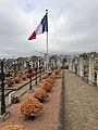Cimetière de Villefranche-sur-Saône (Rhône, France) - novembre 2017 - 21.JPG