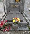Cimetière de Villefranche-sur-Saône - Tombe Jacques Sanguinetti.jpg