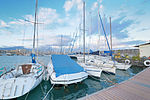 Circolo Nautico NIC Porto di Catania - Sicilia Italy Italia - Creative Commons by gnuckx (5437220832).jpg