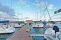 Circolo Nautico NIC Porto di Catania Sicilia Italy Italia - Creative Commons by gnuckx - panoramio (9).jpg