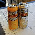 Cisk beer Malta 2014 1.jpg