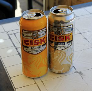 Simonds Farsons Cisk - Image: Cisk beer Malta 2014 1