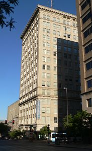 City National Bank (Omaha) from NW 1.JPG