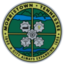 Official seal of Morristown, Tennessee