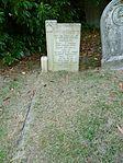 Clement Albert Ratcliff RAF grave Bell's Hill, Chipping Barnet.jpg