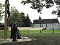Clermont-les-Fermes église fortifiée (façade nord) 1.jpg