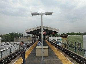 クリーヴランド・ストリート駅's relation image