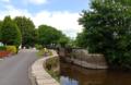 Clogrennan Lock upstream.png