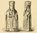 Clonard Chess Piece, Front and Left Profile.jpg
