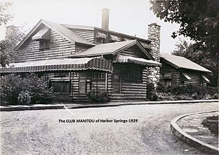 Club Manitou of Harbor Springs