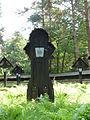 Cmentarz wojskowy nr 60 na Przełęczy Małastowskiej (13080380325).jpg