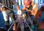 Coast Guard Kodiak-based HH-65 Dolphin helicopter crew medevacs 40-year-old man from fishing vessel DVIDS367804.jpg