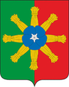Coat of Arms of Arbazhsky rayon (Kirov oblast).png