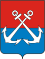 Coat of Arms of Avtovo (municipality in St Petersburg).png